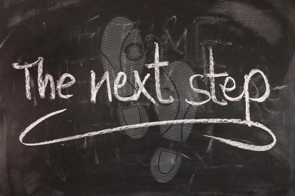 Next step - Christian transformation